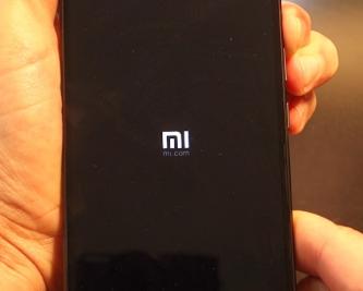 Resetear Xiaomi al estado de fábrica