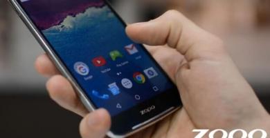 Resetear un smartphone zopo de forma gratuita