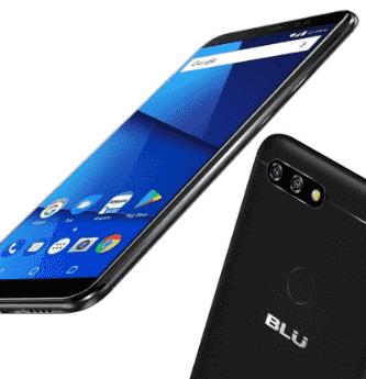 Resetear celular Blu