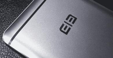 Cómo formatear elephone p9000 y resetear el smartphone al estado de fábrica