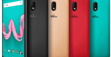 Como resetear un smartphone wiko desde los ajustes