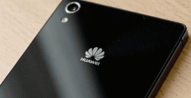 Cómo resetear un teléfono móvil Huawei
