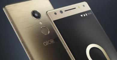 Restablece los valores de fábirca de celular alcatel en pocos pasos