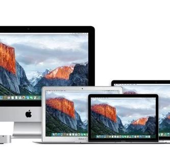 como formatear un ordenador Mac y restablecer sus valores de fácibrica