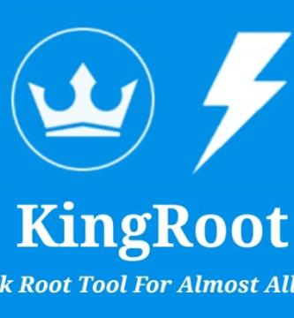 descargar kingroot una aplicación para rootear el teléfono