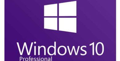 Como descargar e instalar windows 10