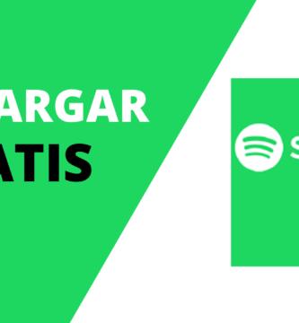 Descargar Spotify Premium Pro Apk Gratis Última versión
