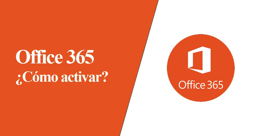 Cómo Activar Microsoft Office 365 Gratis Claves De Activación